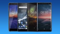 નોકિયા ના 4 સ્માર્ટફોન ને રૂ. 13,000 સુધી નો પ્રાઈઝ કટ મળ્યો