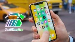 આઈફોન ને ફાસ્ટ ચાર્જ કઈ રીતે કરવો