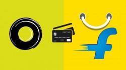 ફ્લિપકાર્ટ અને ઓલા ક્રેડિટ કાર્ડ લોન્ચ કરી શકે છેફ્લિપકાર્ટ અને ઓલા ક્રેડિટ કાર્ડ લોન્ચ કરી શકે છે