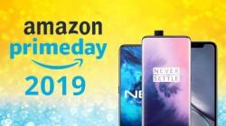 Amazon prime day 2019 iphone એક્સ આર oneplus 7 pro અને બીજા 7 સ્માર્ટફોન પર મોટું ડિસ્કાઉન્ટ