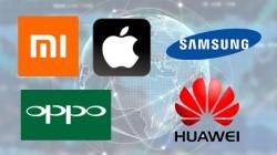 વિશ્વની 5 સૌથી મોટી સ્માર્ટફોન કંપની કોણ જીત્યું અને કોણ હાર્યું