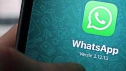 રિસર્ચ અનુસાર whatsapp હેક થઈ શકે છે અને તમારા મેસેજિસને પણ બદલી શકાય છે