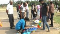 ગુજરાતનો એ છોકરો દસમા ધોરણમાં ફેલ થયો હોય તો તેને ૩૫ પ્લેન મોડેલ બનાવી અને બધાને આશ્ચર્યચકિત કર્યા હ