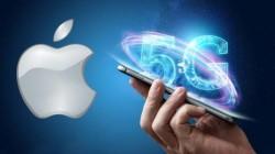 એપલ આવતા વર્ષે ચાર ફાઇવજી આઇફોન લોન્ચ કરી શકે છે