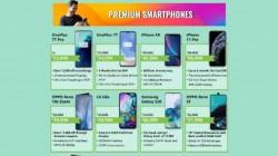 એમેઝોન ફેબ ફોન ફેસ્ટ પ્રીમિયમ સ્માર્ટફોન પર 40% સુધી ડિસ્કાઉંટ મેળવો