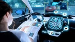 સવોર્મ રોબોટ સેલ્ફ ડ્રાઇવિંગ કાર માં મદદરૂપ સાબિત થઇ શકે છે