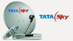 ટાટા સ્કાય દ્વારા ભારતની અંદર આજે ત્રણ નવી ચેનલ લોન્ચ કરવામાં આવી રહી છે