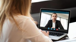 નવા ટેલેન્ટ ને હાયર કરવા માટે ટેક કંપનીઓ દ્વારા વિડિઓ ઇન્ટરવ્યૂ લેવા માં આવી રહ્યા છે