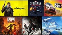 વર્ષ 2020 ની બેસ્ટ વિડિઓ ગેમ્સ કઈ છે