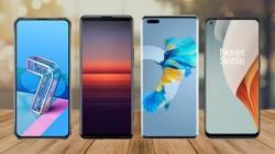 સ્માર્ટફોન કે જે ભારત માં વર્ષ 2020 માં લોન્ચ થવા ના હતા