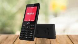 પાંચ નવા જીઓ ફોન ડેટા પ્લાન લોન્ચ કરવામાં આવ્યા જેની શરૂઆત રૂપિયા 22થી કરવામાં આવે છે
