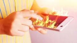 તમારા સ્માર્ટફોન ને ગરમ થવા થી બચાવવા માટેની 5 ટિપ્સ