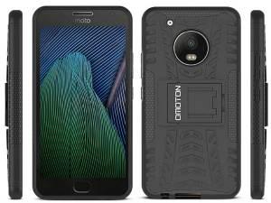 મોટો જી5 સ્માર્ટફોન માટે લેટેસ્ટ સુંદર અને પ્રોટેક્ટિવ કેસ કવર