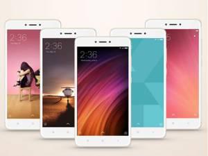 ભારતમાં ખરીદવા લાયક બેસ્ટ શ્યોમી સ્માર્ટફોન