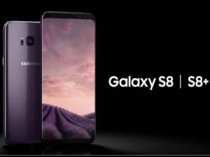 સેમસંગ ગેલેક્સી એસ 8 એ ક્વિ 2 2017 માં ટોપ સેલિંગ એન્ડ્રોઇડ સ્માર્ટફોન છે
