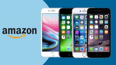 એમેઝોન એપલ સેલ: આ આઈફોન પર રૂ. 16,000 સુધી નું ડિસ્કાઉન્ટ મેળવો